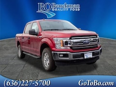 2019 Ford F-150 XLT Truck for sale in the St. Louis area