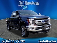 2019 Ford F-250 XLT Truck for sale in the St. Louis area
