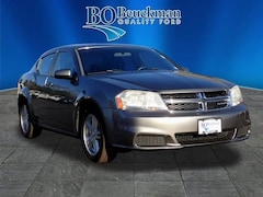 Used 2012 Dodge Avenger SXT Sedan for sale in St. Louis, MO
