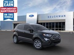 2020 Ford EcoSport SE SUV for sale in the St. Louis area