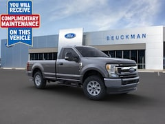 2020 Ford F-350 XLT 4WD Reg Cab 8 Box for sale in the St. Louis area