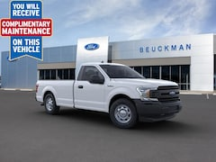 2020 Ford F-150 XL 2WD Reg Cab 6.5 Box for sale in the St. Louis area