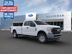 2020 Ford F-250 XL 4WD SuperCab 6.75 Box for sale in the St. Louis area