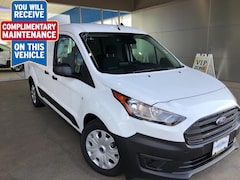 2020 Ford Transit Connect XL Mini-van, Cargo for sale in the St. Louis area
