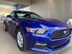 Certified used 2016 Ford Mustang V6 Car for sale near St. Louis, MO