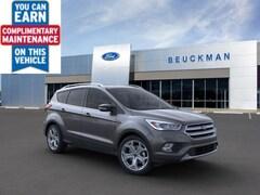 2019 Ford Escape Titanium SUV for sale in the St. Louis area