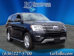2019 Ford Expedition XLT SUV for sale in the St. Louis area