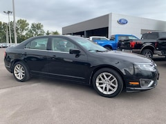 Used 2011 Ford Fusion SEL Sedan for sale in St. Louis, MO
