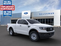 2020 Ford Ranger XL 2WD SuperCab 6 Box for sale in the St. Louis area