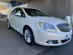 2012 Buick Verano Leather Group Car