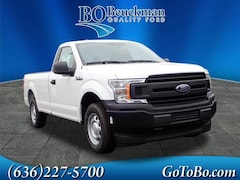 2019 Ford F-150 XL Truck for sale in the St. Louis area