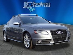 2012 Audi S4 Premium Plus Car