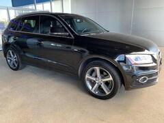 Used 2015 Audi Q5 Premium Plus SUV for sale in St. Louis, MO