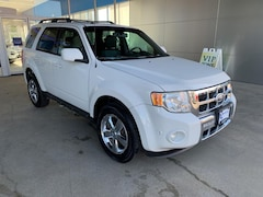 Used 2010 Ford Escape Limited SUV for sale in St. Louis, MO