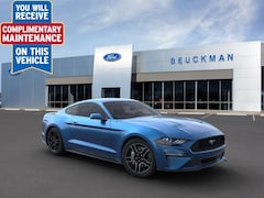 2020 Ford Mustang Ecoboost Premium Car for sale in the St. Louis area