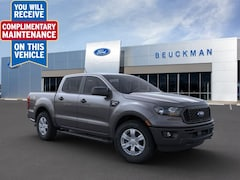 2020 Ford Ranger STX 4WD SuperCrew 5 Box for sale in the St. Louis area