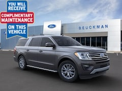2020 Ford Expedition Max XLT SUV for sale in the St. Louis area