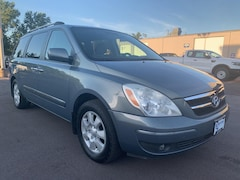 Used 2008 Hyundai Entourage Limited Van for sale in St. Louis, MO