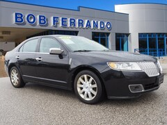 Used 2011 Lincoln MKZ FWD Sedan