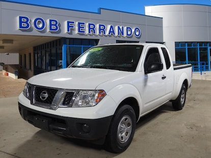 Used 2016 Nissan Frontier For Sale at Bob Ferrando Ford