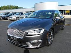 Used 2017 Lincoln MKZ Select AWD Sedan