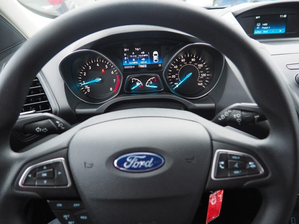 New 2019 Ford Escape For Sale at Bob Ferrando Ford Lincoln