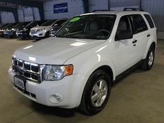 2012 Ford Escape 4WD  XLT SUV