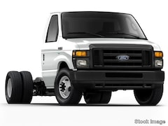 2018 Ford Econoline Cutaway E-350 DRW Cutaway Commercial-truck