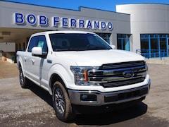 2019 Ford F-150 Lariat Truck