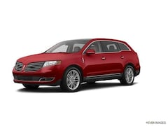 2018 Lincoln MKT 3.5L AWD Reserve SUV