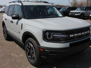 2021 Ford Bronco Sport Big Bend 4x4 SUV