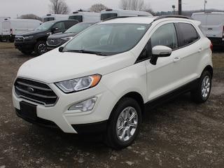 2020 Ford EcoSport SE 4WD SUV
