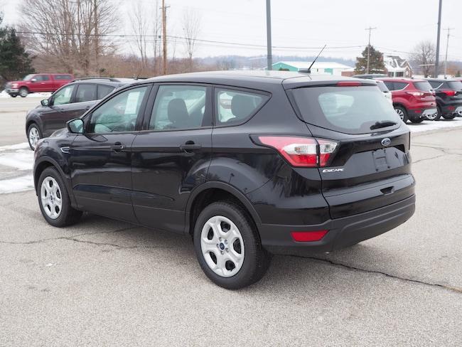 New 2018 Ford Escape For Sale at Bob Ferrando Ford Lincoln
