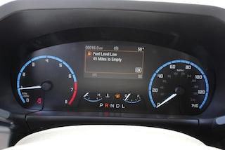2021 Ford Bronco Sport 4x4 SUV