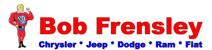 Bob Frensley Chrysler Jeep Dodge Ram Fiat