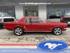 1965 Ford Mustang 2Dr