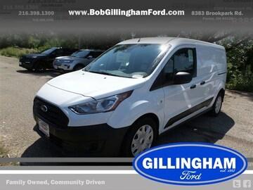 2020 Ford Transit Connect Van