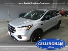 2019 Ford Escape SE FWD with Sport Appearance SUV