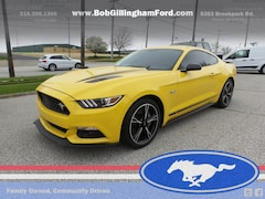 2016 Ford Mustang GT Premium CALIFORNIA SPECIAL Coupe