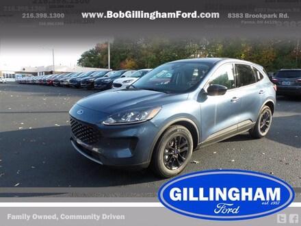2020 Ford Escape SE Sport Hybrid (DEMO) SUV