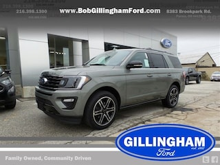 2019 Ford Expedition Limited w/sport pkg SUV