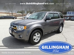 2011 Ford Escape XLT FWD SUV