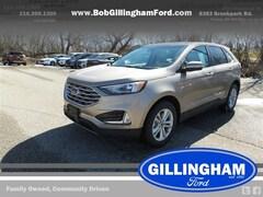 2020 Ford Edge SEL (DEMO) SUV