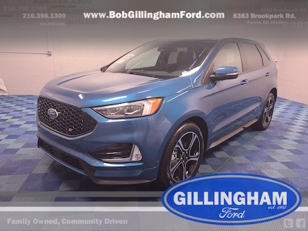 2020 Ford Edge ST AWD w/401A Package!! SUV