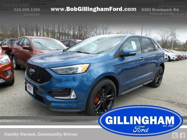 2019 Ford Edge ST (DEMO) SUV