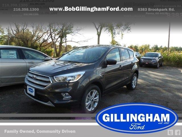2019 Ford Escape SE (DEMO) SUV