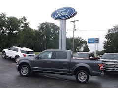 2019 Ford F Series