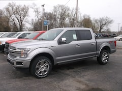2020 Ford F Series