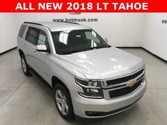 2018 Chevrolet Tahoe LT SUV