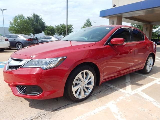 2017 Acura ILX PREMIUM LIKE NEW SERVICE LOANER CERTIFIED Sedan
